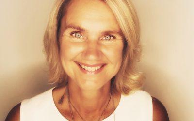 Föreläsning med Britt-Marie Lotse