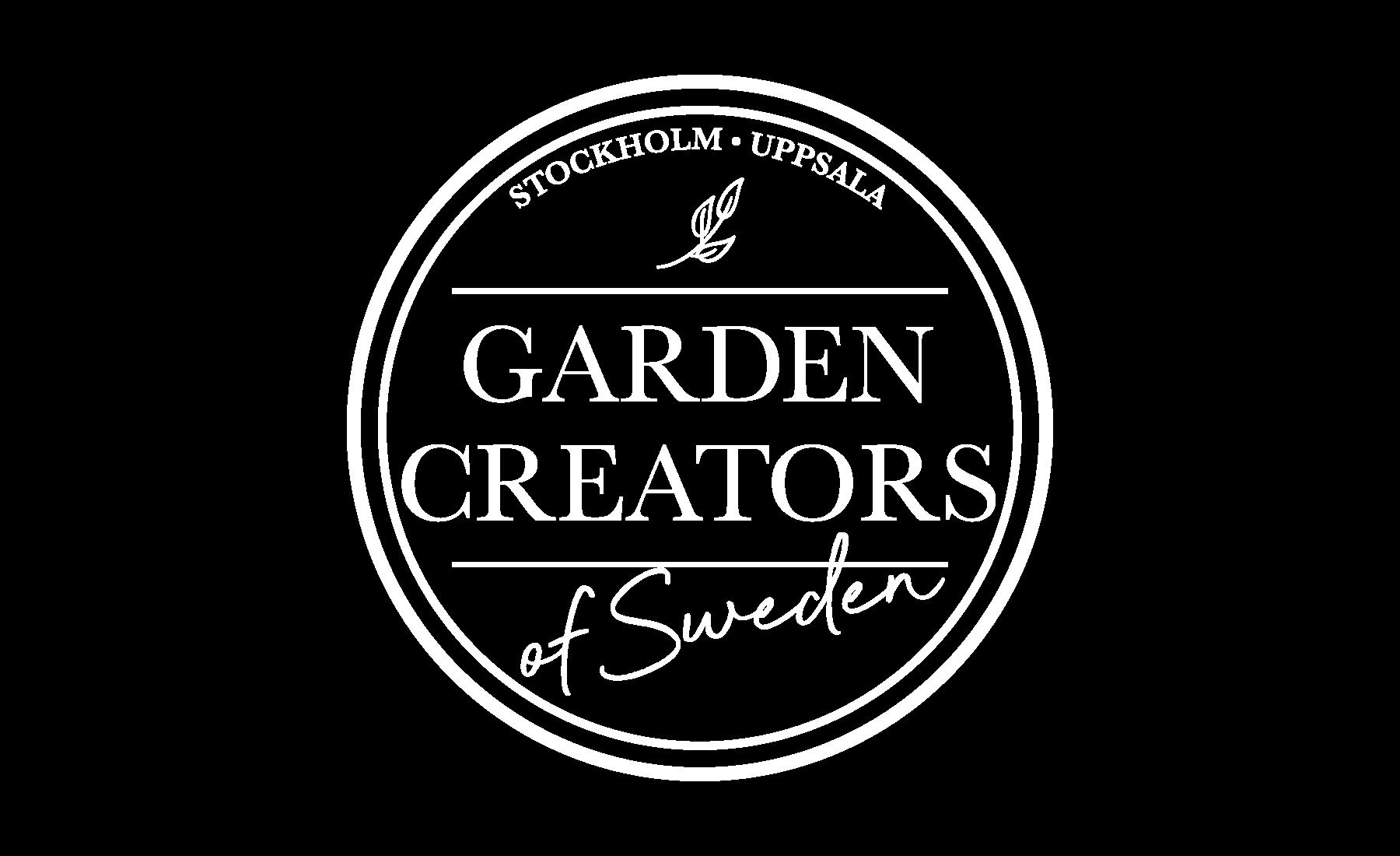 Garden Creators of Sweden