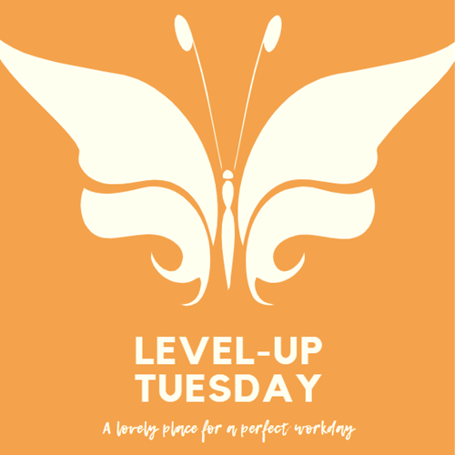 Level-up Tuesday