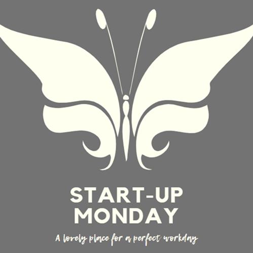 Startup monday